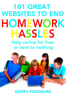 101 Great Websites To End Homework Hassles
